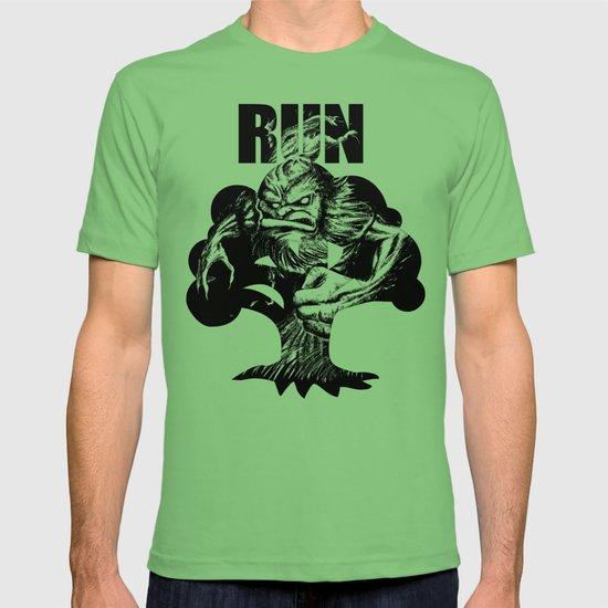 "BERNI MTG ""RUN"" T-shirt"