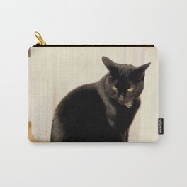Any Witch Way Carry-All Pouch