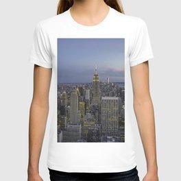 My golden city. T-shirt