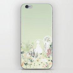 lady mistick iPhone & iPod Skin