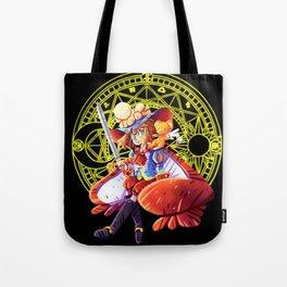 Prince Sakura Tote Bag