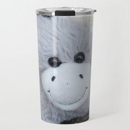 So Very Happy Travel Mug