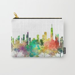 Chicago, Illinois Skyline SP Carry-All Pouch