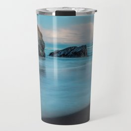 Harmony Bandon Oregon Travel Mug