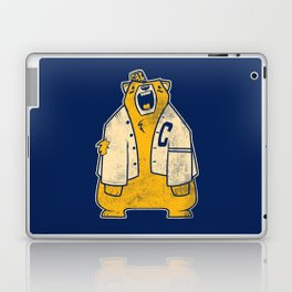 Berkeley Laptop & iPad Skin