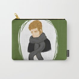 Issac Lahey Carry-All Pouch