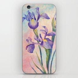 Angel Iris - Joyful iPhone Skin