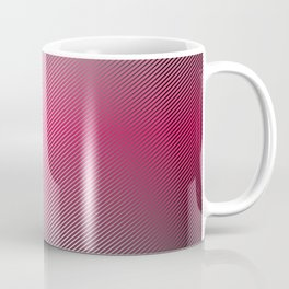 Metallic Hot pink Sheen Coffee Mug