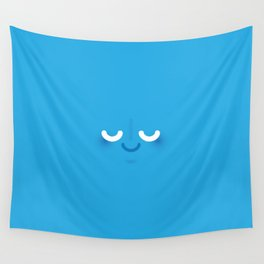Happy Wall Tapestry
