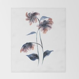 Inspired Throw Blanket