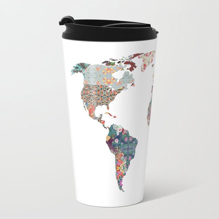 Louis Armstrong Told Us So Travel Mug