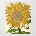 Georgia Sunflower by valerielorimer