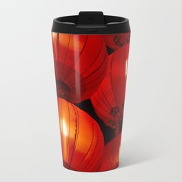 Glowing in the dark Travel Mug