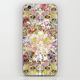 The Circle of Life iPhone Skin