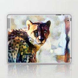 Your Cheetah Eyes Laptop & iPad Skin