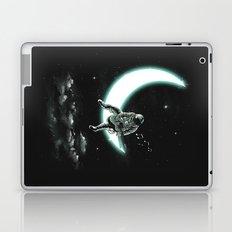 The Moon Song Laptop & iPad Skin