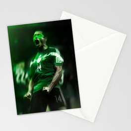 CHICHARITO POWER Stationery Cards