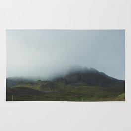 isle of skye, x Rug