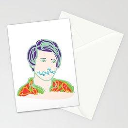 Abdel Halim Hafez Stationery Cards