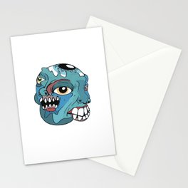 Number #39 Stationery Cards