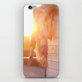Summer II iPhone Skin