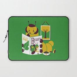 Beauty Mag Laptop Sleeve