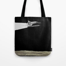 Radio Controlled Tote Bag