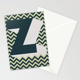 Z. Stationery Cards