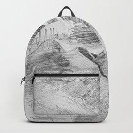 Desire Backpack
