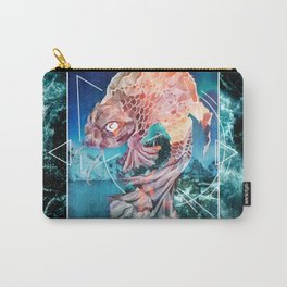 Spirit of Tranquility Carry-All Pouch