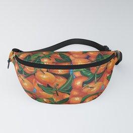 Florida Oranges Fanny Pack
