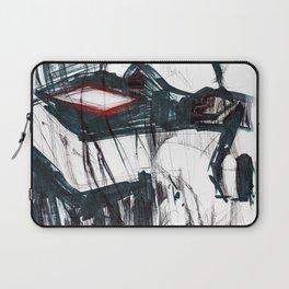 Futuristic Cyborg 3 Laptop Sleeve