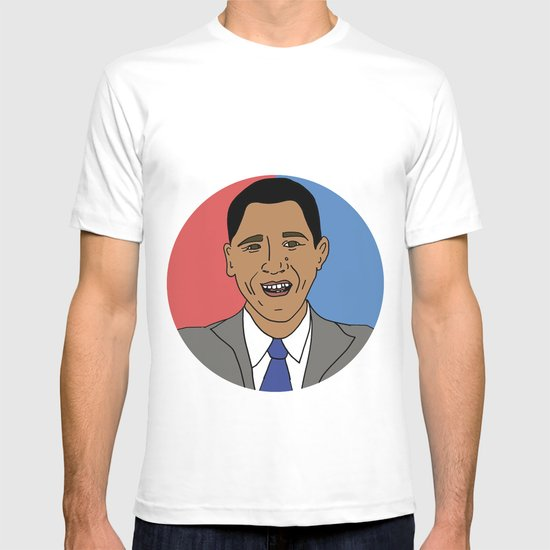Our Obama T-shirt