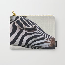 Zebra 1 Carry-All Pouch