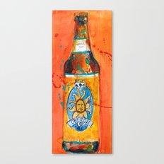 BEER ART - Oberon Ale Canvas Print