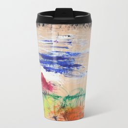 Hand-scape Travel Mug