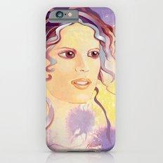 Thistledown Fairy iPhone 6s Slim Case