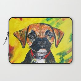 Hello Ernie Laptop Sleeve