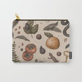 Florida Nature Walks Carry-All Pouch