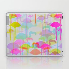 Flamingo Land Laptop & iPad Skin