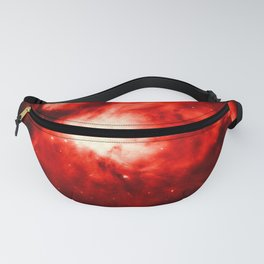Orion NeBULA : Red Fanny Pack
