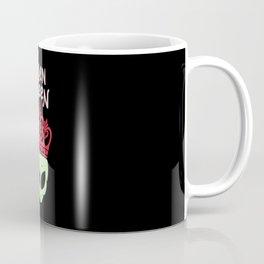 Alien Queen Coffee Mug
