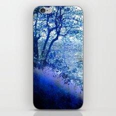peace and balance iPhone & iPod Skin