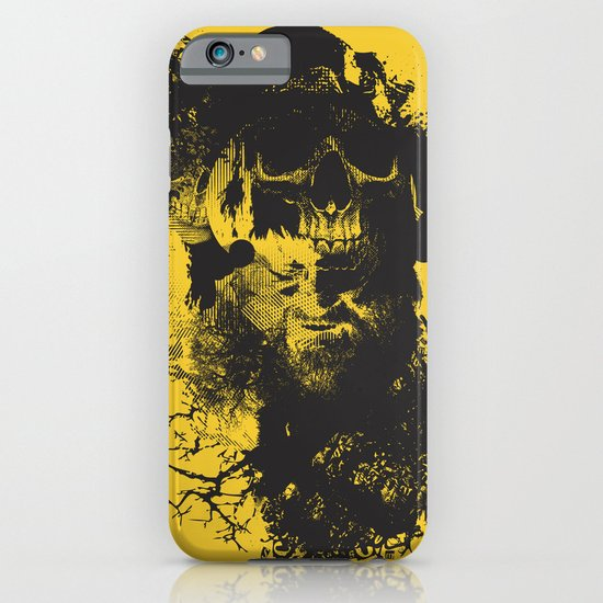 Abstract Thinking iPhone & iPod Case