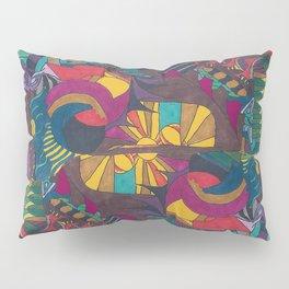 Muisca Pillow Sham