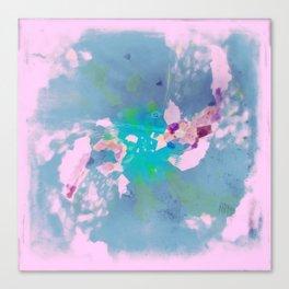 A 26 Canvas Print