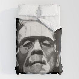 Frankenstien Comforters