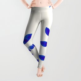 Space branches overhead Leggings