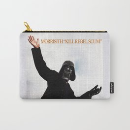 "Morrisith ""Kill Rebel Scum"" Carry-All Pouch"