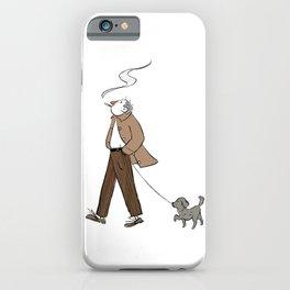Brisk iPhone Case
